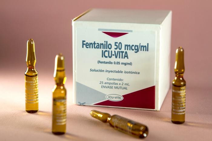 Fentanilo, el último flagelo en los Estados Unidos - Asociación Toxicológica Argentina